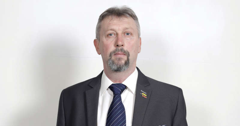 Raimondas Grinevičius